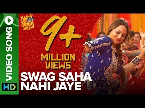 Sohail Sen Shadab Faridi Neha Bhasin Shivangi Bhayana Swag Saha Nahi Jaye From Happy Phirr Bhag Jayegi