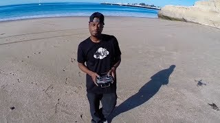 Devin the Dude (Official Video) - I'm Just Gettin' Blowed