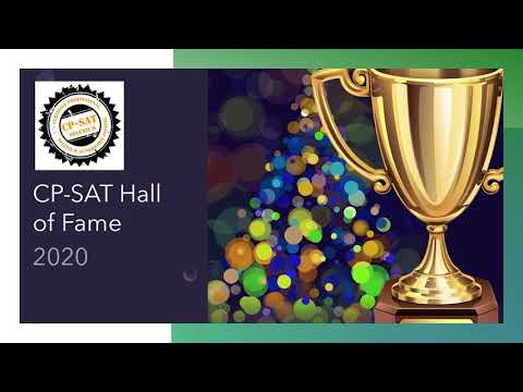 """CP-SAT Hall of Fame (""""Certified Professional – Selenium ... - YouTube"""