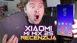 Xiaomi Mi Mix 2S recenzija - močan i sočan, zaljubit ćete se iz prve! (08.05.2018)