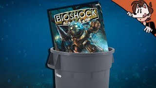 Bioshock Is Actual Garbage