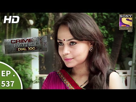 Crime Patrol Dial 100 - Ep 823 - Full Episode - 18th July