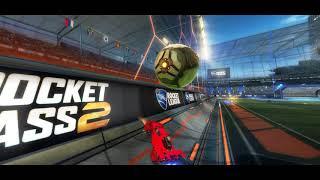 Rocket League - Montage 11