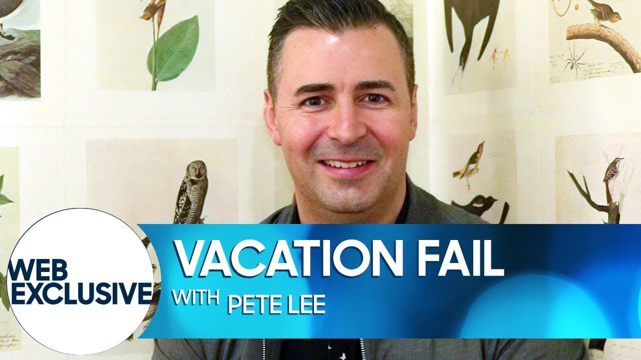 Airplane Food Betrayed Pete Lee thumbnail