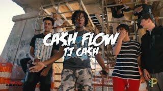 TjCa$h - Cash Flow (Prod. TjCa$h) (Official Music Video)