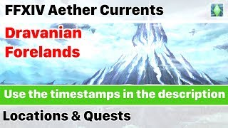 Descargar Dravanian Forelands Aether Currents Map MP3 Musica