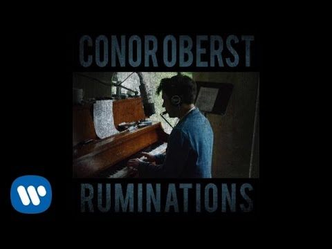 Conor Oberst - Counting Sheep (Official Audio)