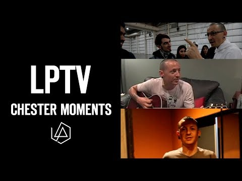 Chester LPTV Moments | Linkin Park Mp3