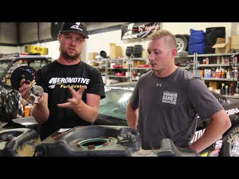 Aeromotive 05-17 Chevy Silverado Drop-In Fuel Pump