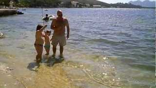 preview picture of video 'Puerto Pollensa Holiday 2012'