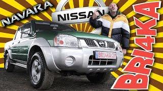 Nissan Navara - D22 | Test and Review| Bri4ka.com