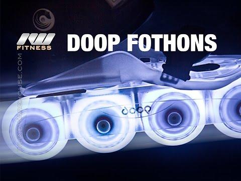 Doop Fothon Inline Skates Review