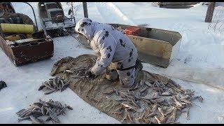 Зимняя рыбалка на хариуса мормышки