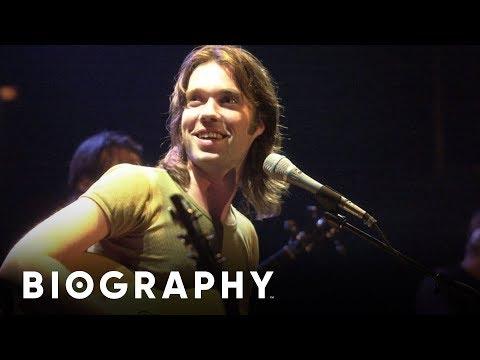Jeff Buckley - Mini Biography