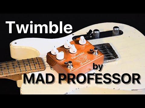 MAD PROFESSOR Twimble Kytarový efekt