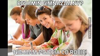 Film do artykułu: Egzamin gimnazjalny 2019...
