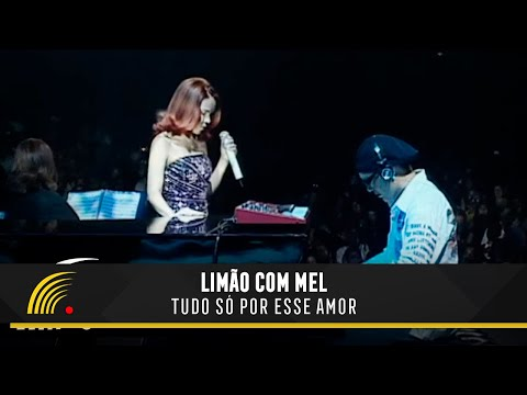 Música Tudo Só Por Esse Amor