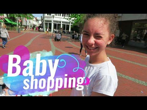 Baby shopping / Marleen überfällt eine Bank / 15.5.17 / MAGIXTHING