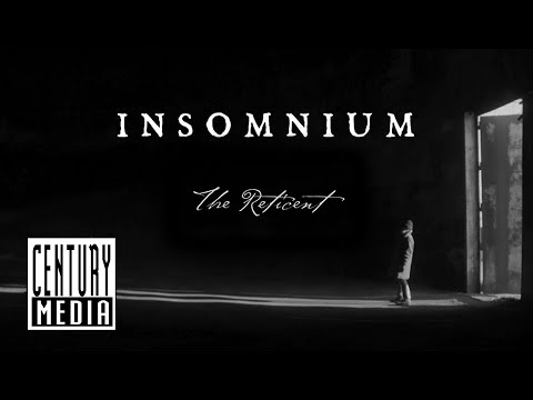 INSOMNIUM - The Reticent (OFFICIAL VIDEO) online metal music video by INSOMNIUM