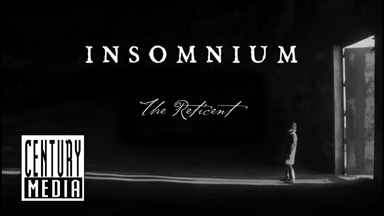 INSOMNIUM - The Reticent