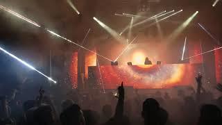 Bassnectar Weed Wid Da Macka tease into Ugly @ Elements Festival 2018