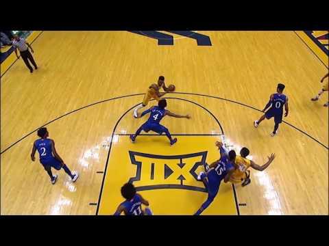Men's Basketball Playbook: January 27, 2017