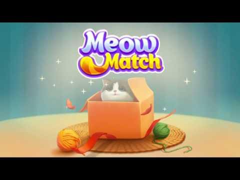 Vidéo Meow Match