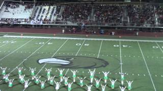 2015 - Game 1 - LD vs. Frisco Wakeland - Part 3