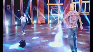Week 6: Bethany Rose and Luke - Hip Hop - So You Think You Can Dance 2011 - BBC One