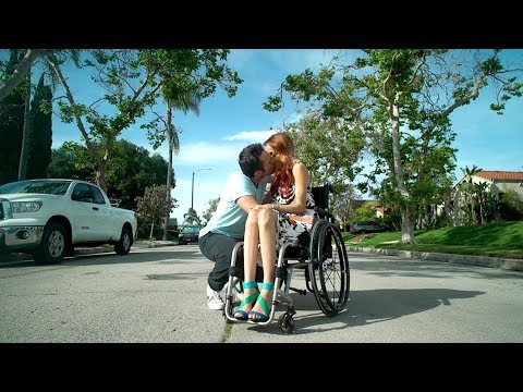 Making love with her hot paralyzed legs How To Have Sex In A Wheelchair Love And Disability