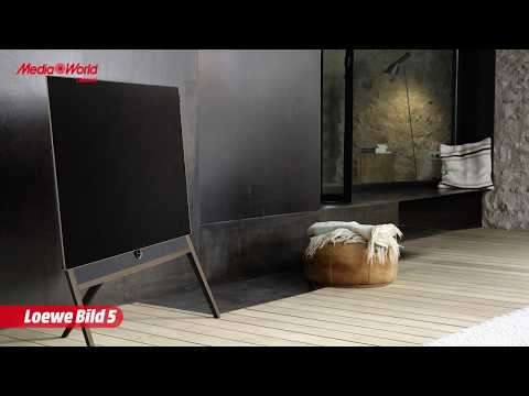 Loewe Bild 5 Oled TV - Recensione ITA