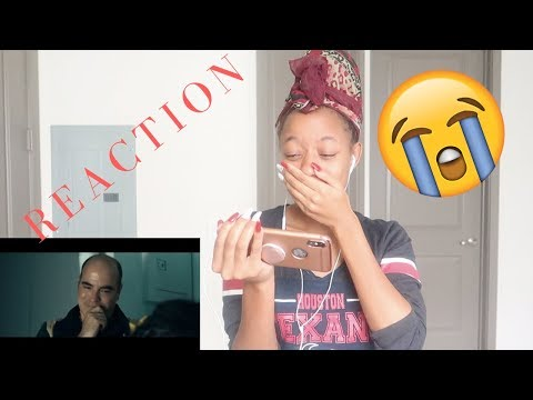 MARSHMELLO FT BASTILLE - HAPPIER (OFFICIAL MUSIC VIDEO) REACTION (SHE CRIES) | DOUBLE TAKE (видео)