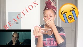 MARSHMELLO FT BASTILLE - HAPPIER (OFFICIAL MUSIC VIDEO) REACTION (SHE CRIES) | DOUBLE TAKE