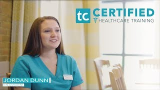 Healthcare Career Opportunities - CHT