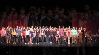 Les Mis - Do You Hear the People Sing