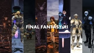 FINAL FANTASY® XI: ULTIMATE COLLECTION SEEKERS EDITION  [PC DOWNLOAD] video