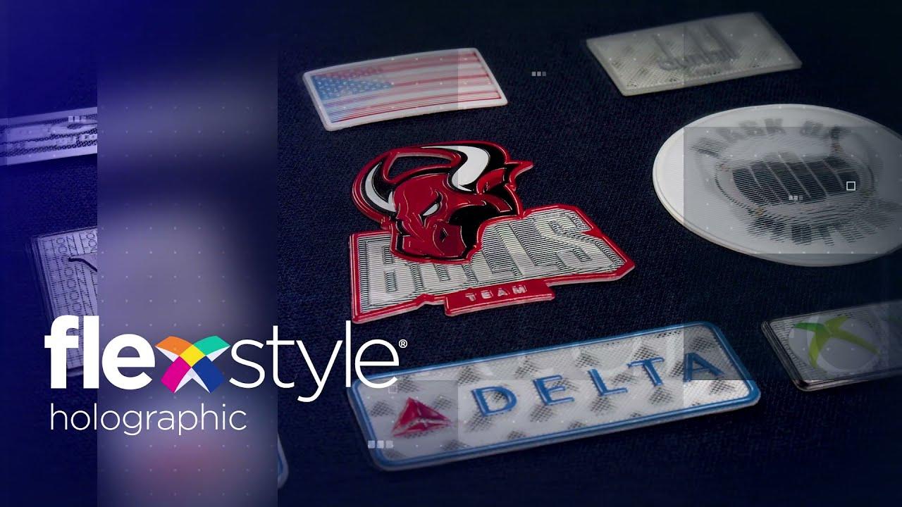 Flexstyle Holographic