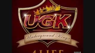 UGK   One Day Remix feat Chamillionaire