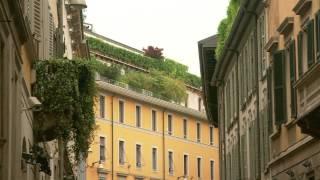 Milan and Lake Como
