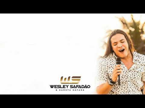Final de Semana Chegou - Wesley Safadão