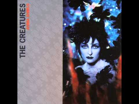 The Creatures - Exterminating Angel