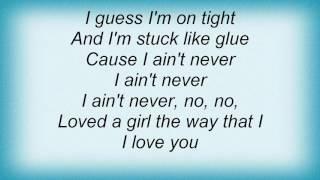 Aerosmith - Never Loved A Girl Lyrics