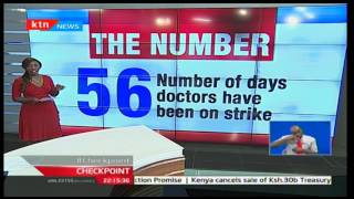 Checkpoint: Just what has happened around the world since the Doctors' strike began?