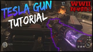 pack a punch tesla gun - Видео