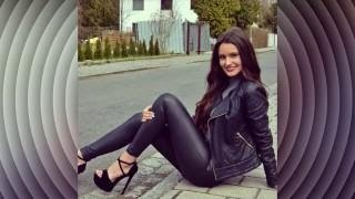 Leather Outfit Inspiration 40 Leather Dress, Leather Skirt & Womens Leather Pants - Beauty Bloggers