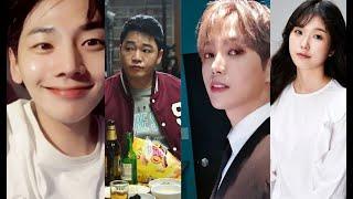 Korean Celebrities We Lost in 2020