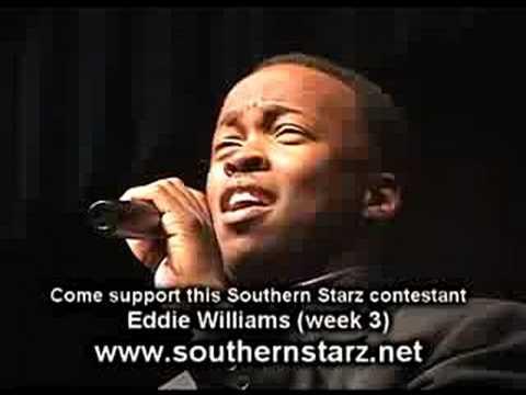 Southern Starz Fall 2008 - Eddie Performance - Week 3