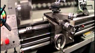 CLAUSING COLCHESTER Model: Master 2500, Engine Lathe