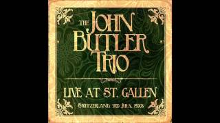 The John Butler Trio - Peaches and Cream (St. Gallen) Full