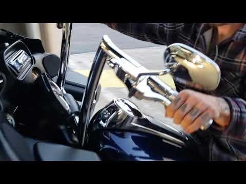 2013 Harley-Davidson Road Glide® Custom in Temecula, California